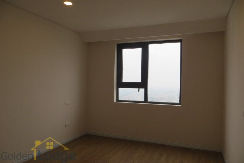 Unfurnished 02 bedroom apartment Mipec Riverside Long Bien rental 10
