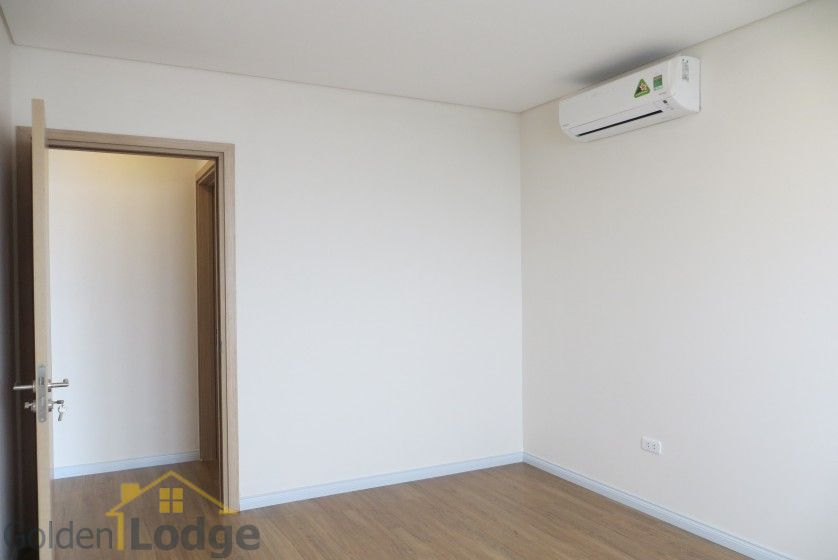 Unfurnished 02 bedroom apartment Mipec Riverside Long Bien rental 11