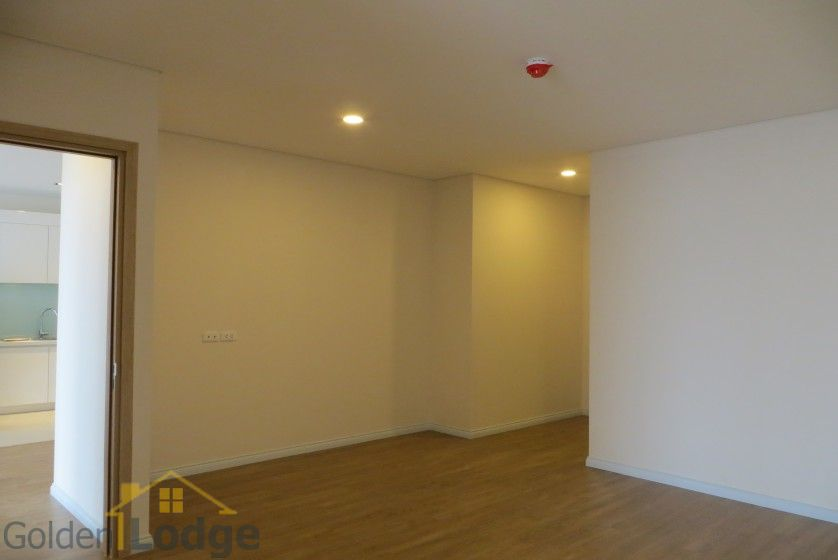 Unfurnished 02 bedroom apartment Mipec Riverside Long Bien rental 12