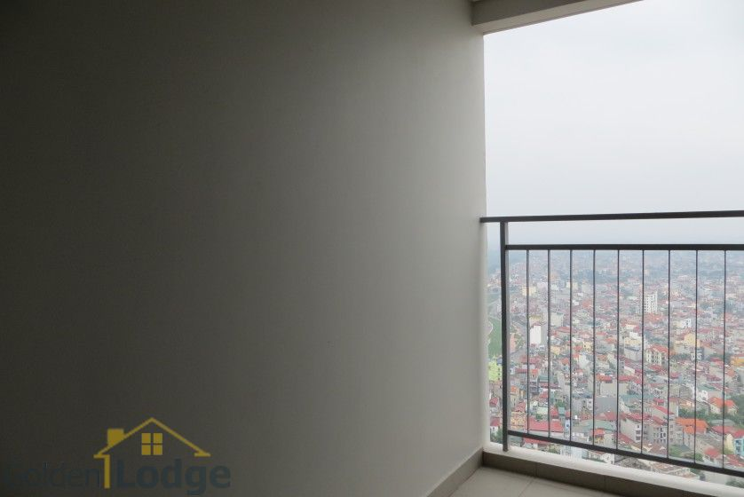 Unfurnished 02 bedroom apartment Mipec Riverside Long Bien rental 15