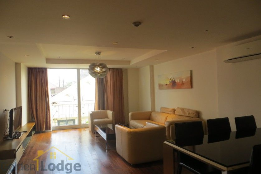 2 bedrooms 2 bathrooms apartment in Tay Ho for rent 2