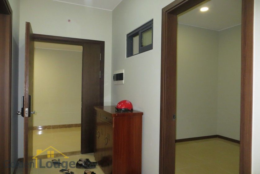 3 bedroom apartment for rent in Trang An Complex Cau Giay 1