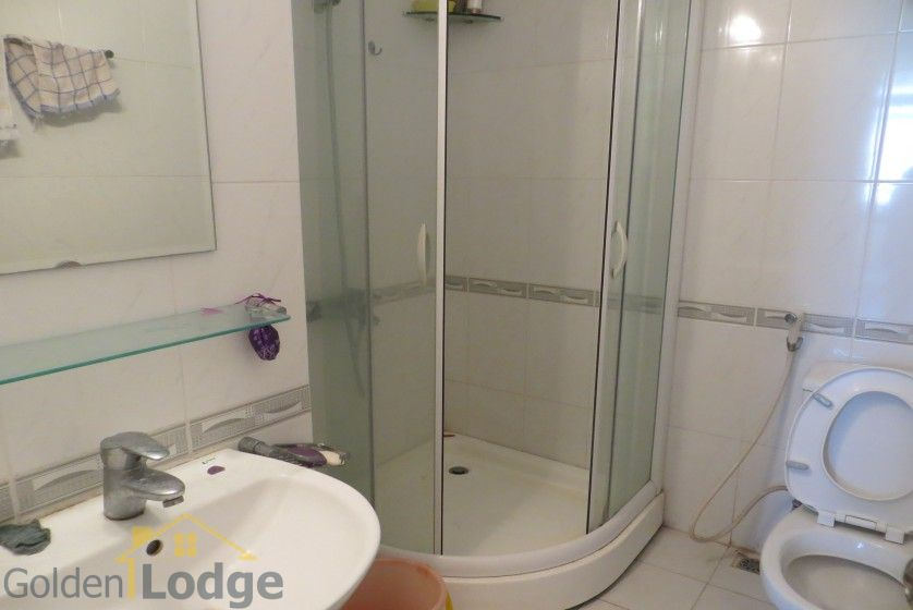 02 bedroom apartment for rent on Lac Long Quan, Tay Ho 8