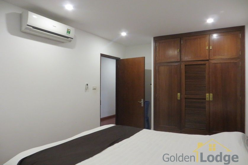 Full serviced apartment in To Ngoc Van 2 bedrooms furnished 14