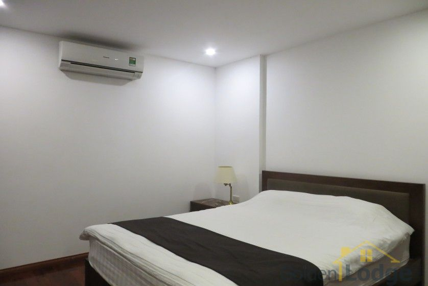 Full serviced apartment in To Ngoc Van 2 bedrooms furnished 17
