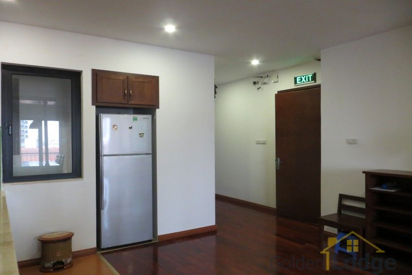 Full serviced apartment in To Ngoc Van 2 bedrooms furnished 3
