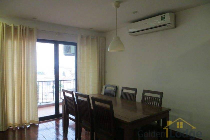 Full serviced apartment in To Ngoc Van 2 bedrooms furnished 5