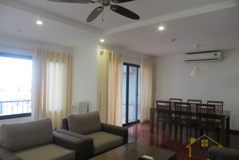 Full serviced apartment in To Ngoc Van 2 bedrooms furnished 9