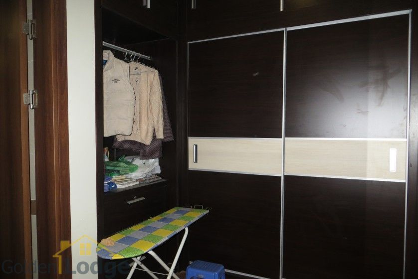 Apartment in Trang An Complex 3 double beds, 154m2 11