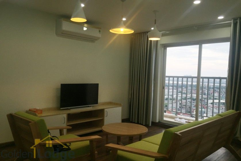 Berriver Long Bien apartment for rent in Long Bien district 2 bedrooms 2