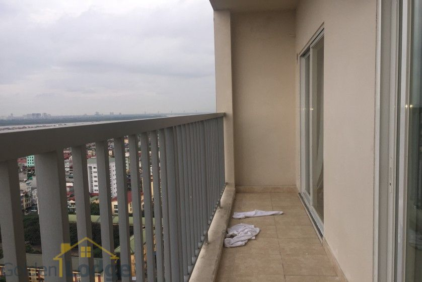 Berriver Long Bien apartment for rent in Long Bien district 2 bedrooms 7