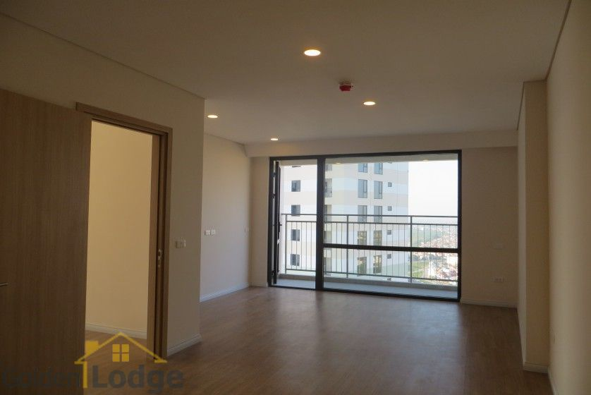 Brand new 3 bedroom apartment in Mipec Riverside Red river view 18