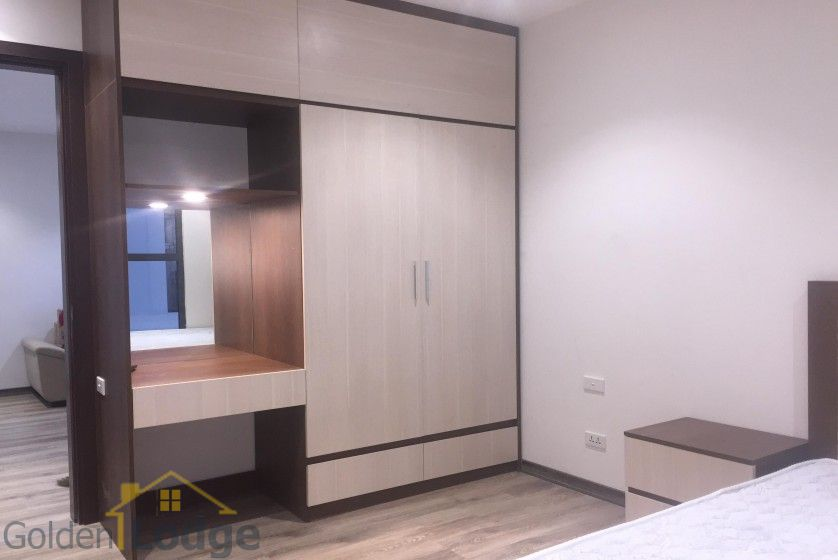 Furnished 2 beds 2 baths apartment in Northern Diamond for rent 13