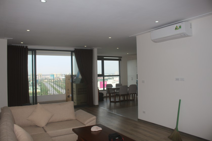 Furnished 2 beds 2 baths apartment in Northern Diamond for rent 2