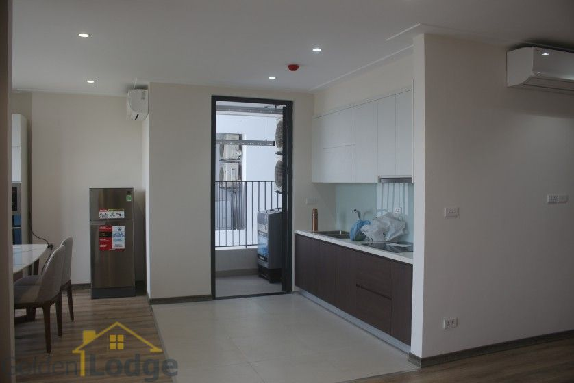 Furnished 2 beds 2 baths apartment in Northern Diamond for rent 6