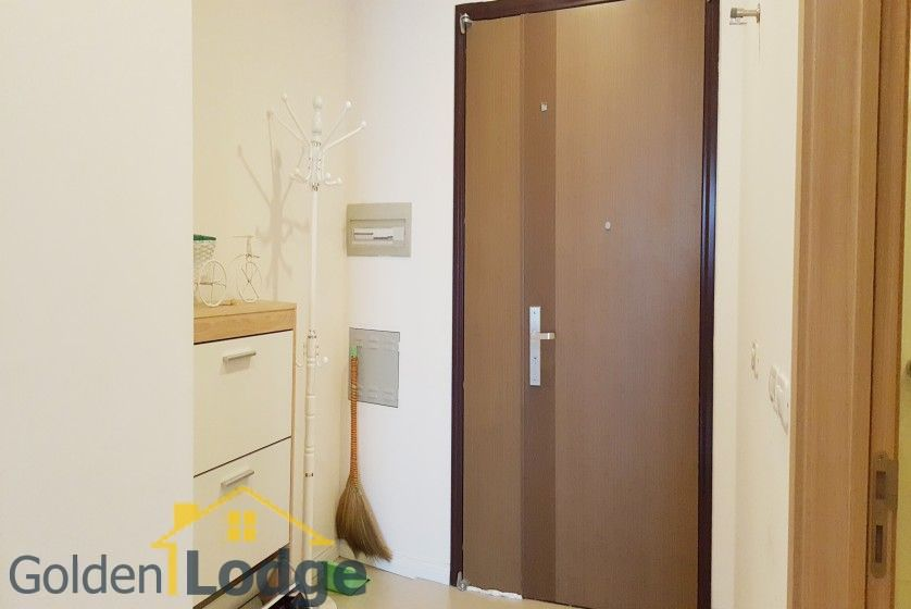 Furnished apartment in Mipec Riverside 02 bedrooms 82m2 to rent 1