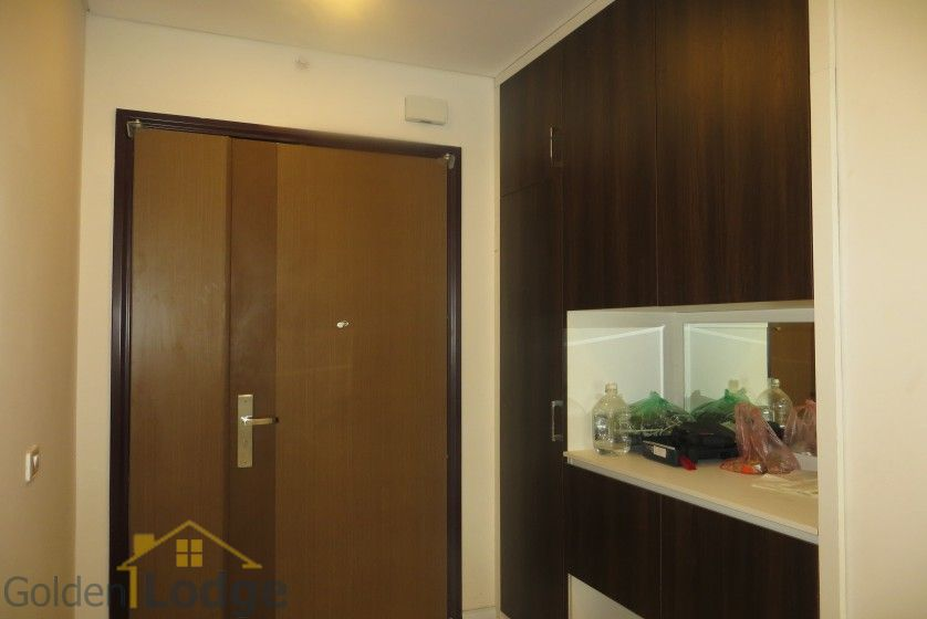 Furnished Mipec Long Bien apartment rental comes with 02 bedrooms 1