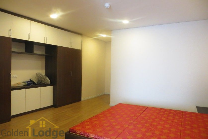 Furnished Mipec Long Bien apartment rental comes with 02 bedrooms 9
