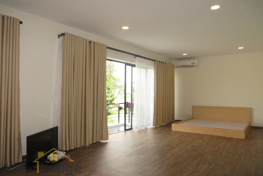 Furnished villa for rent in Ciputra Hanoi 5 beds 4 baths 14