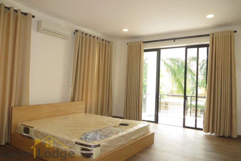 Furnished villa for rent in Ciputra Hanoi 5 beds 4 baths 9