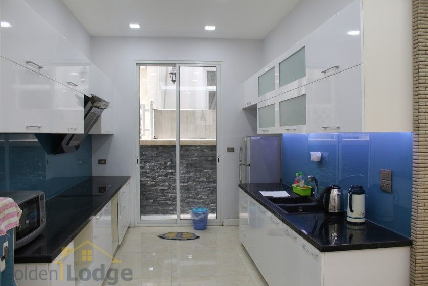 Furnished villa rental in Hoa Phuong Vinhomes Riverside 5