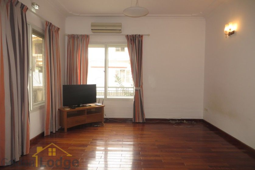 House in Xuan Dieu Tay Ho, Hanoi to lease with swimming pool 15
