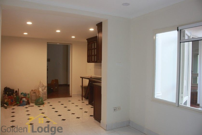 Large garden Tay Ho house for rent Hanoi with 5 bedrooms 10