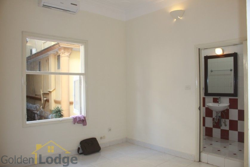 Large garden Tay Ho house for rent Hanoi with 5 bedrooms 11