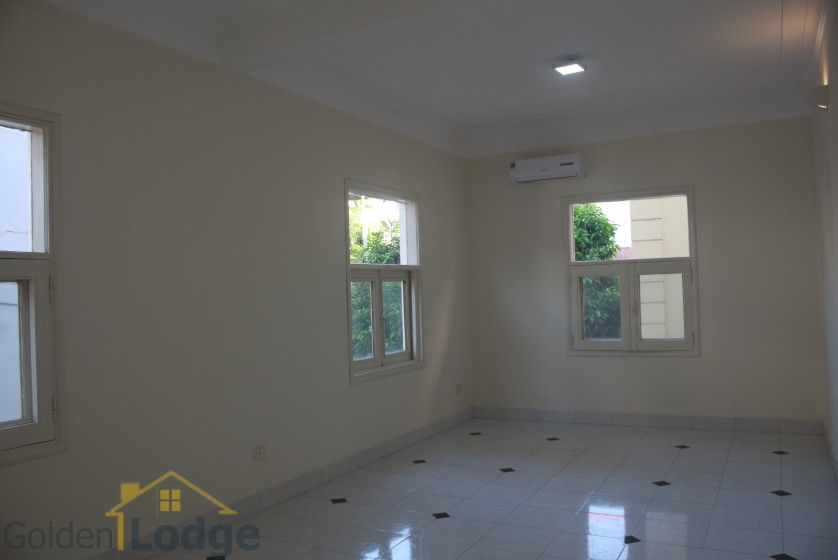 Large garden Tay Ho house for rent Hanoi with 5 bedrooms 17