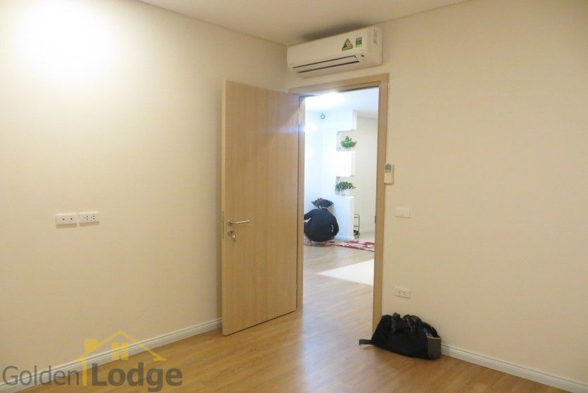 Mipec Long Bien apartment for rent with furnished, 2 bedrooms 12