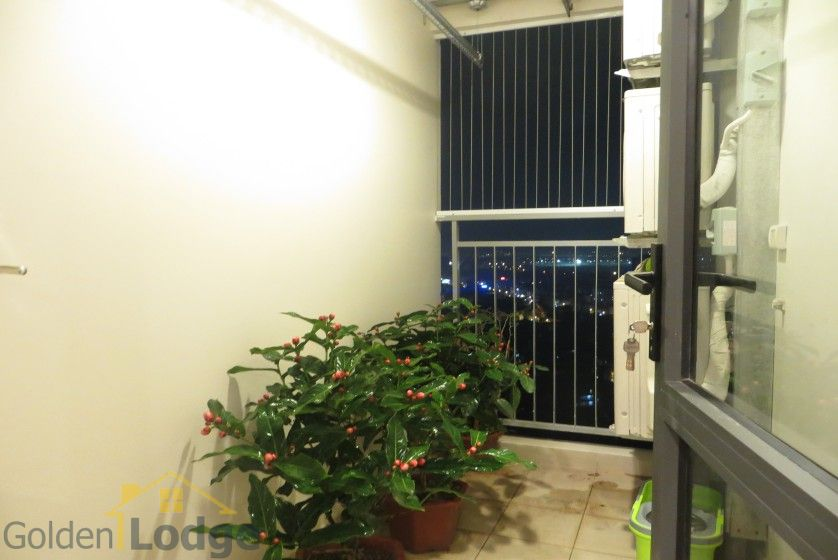 Mipec Long Bien apartment for rent with furnished, 2 bedrooms 9