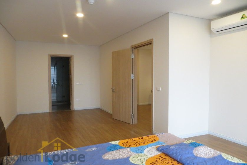 Mipec Riverside apartment 3 bedrooms, 02 shower rooms, 130m2 10