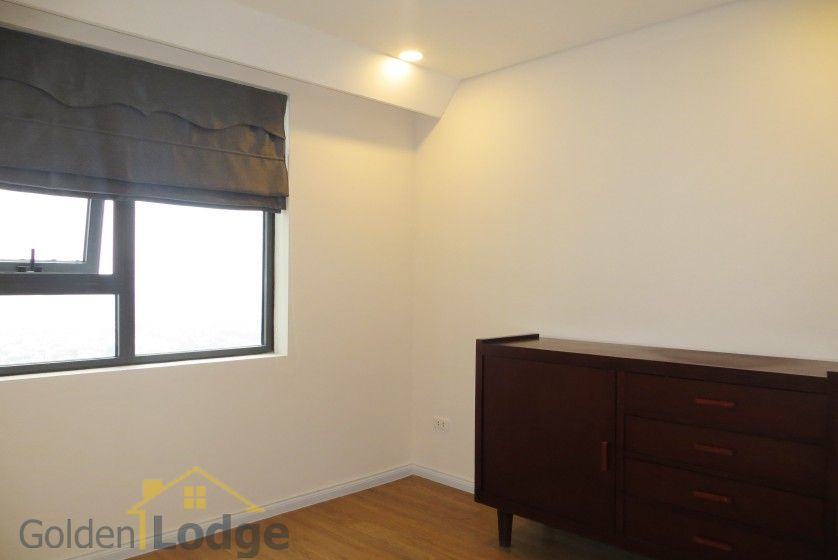 Mipec Riverside apartment 3 bedrooms, 02 shower rooms, 130m2 14