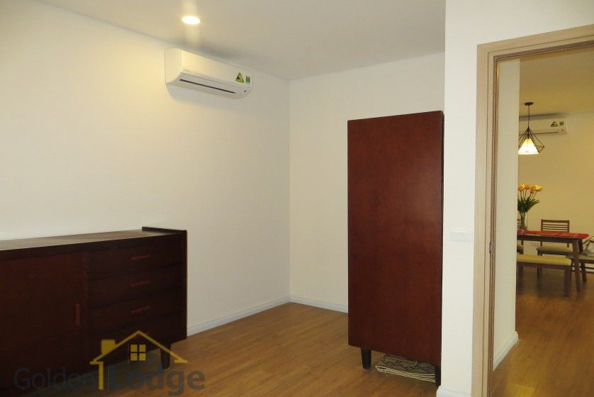 Mipec Riverside apartment 3 bedrooms, 02 shower rooms, 130m2 15