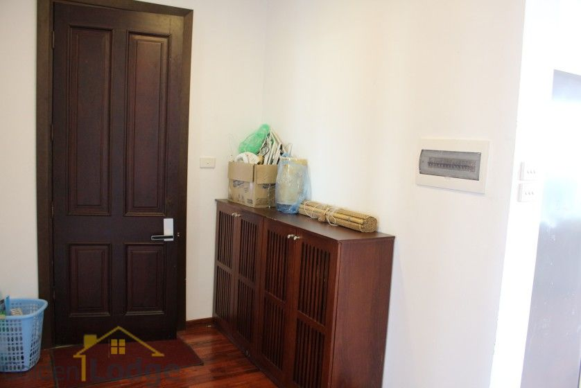 New furnished 04 bedroom apartment in To Ngoc Van Tay Ho 11
