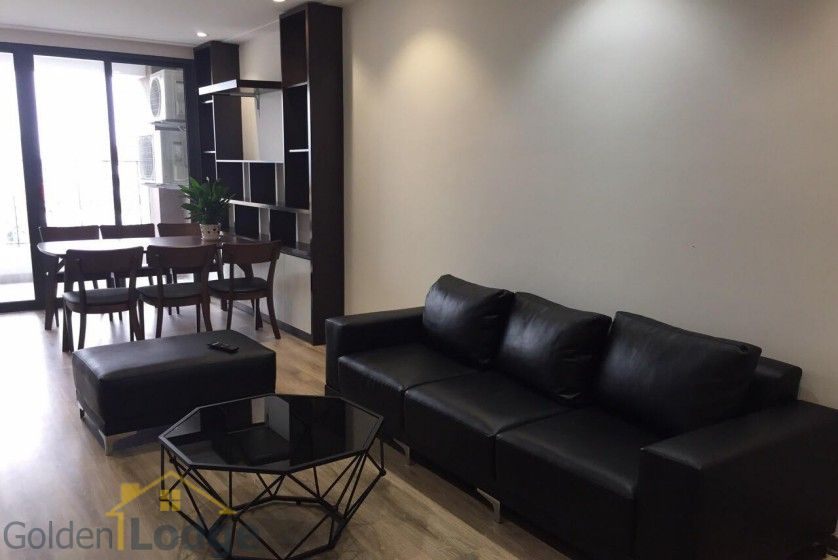 Northern Diamond Long Bien: 3 beds 2 baths apartment for rent 1