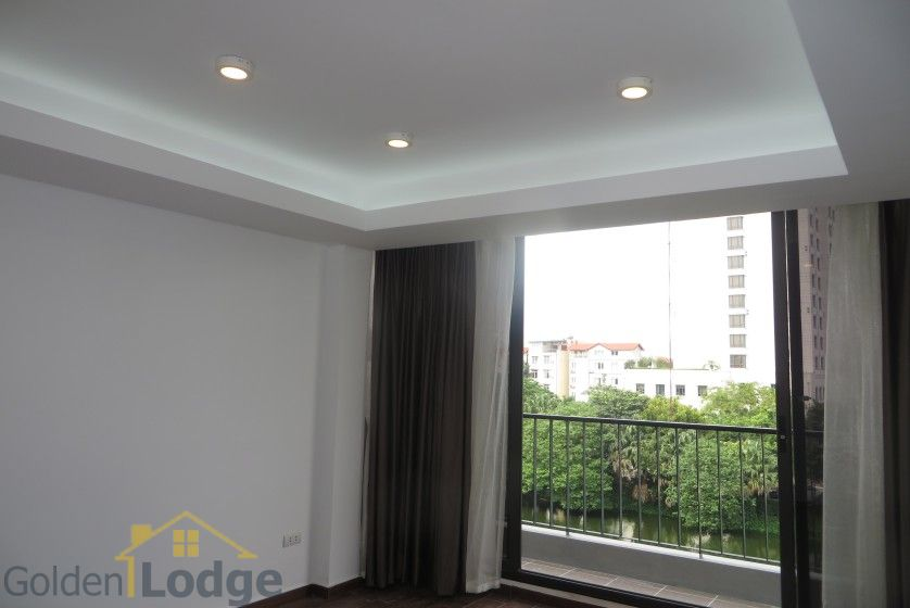 Partly Tay Ho house for rent with lake view, Sheraton hotel nearby 16