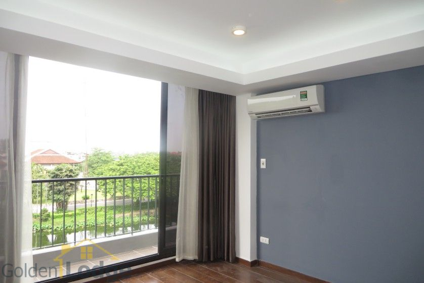 Partly Tay Ho house for rent with lake view, Sheraton hotel nearby 17