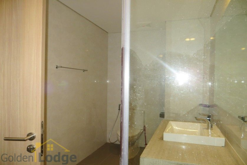 Red river view Mipec Riverside apartment with 3 bedrooms, 125m2 16