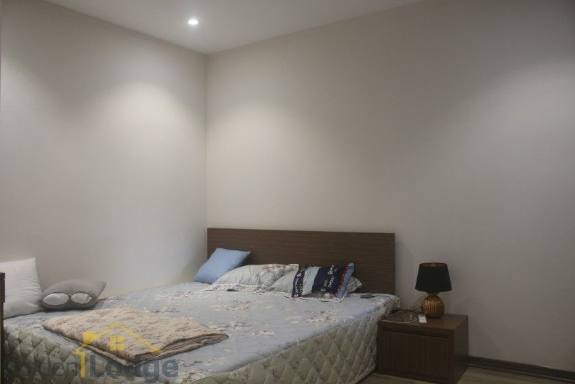 Rent a modern furnished 3 bedroom apartment in Northern Diamond 12