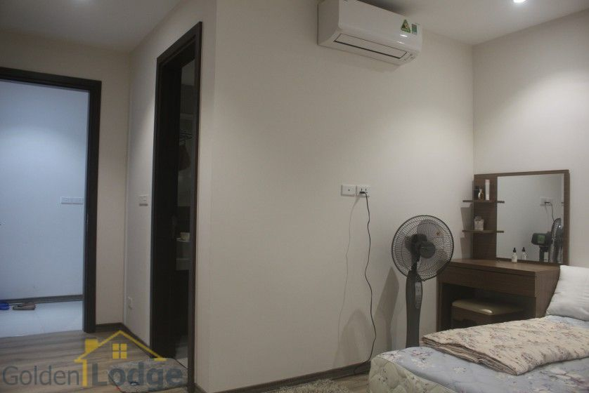 Rent a modern furnished 3 bedroom apartment in Northern Diamond 13