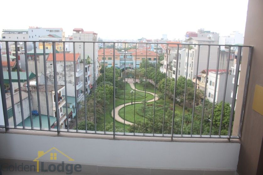 Rent a modern furnished 3 bedroom apartment in Northern Diamond 4