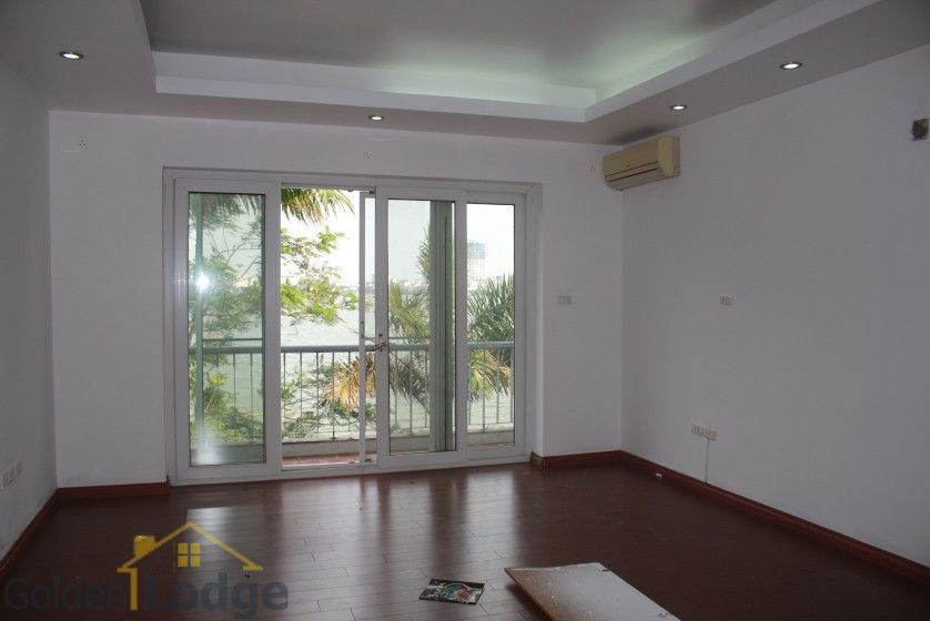 Rooftop terraced house for rent in Tay Ho with lake view 11