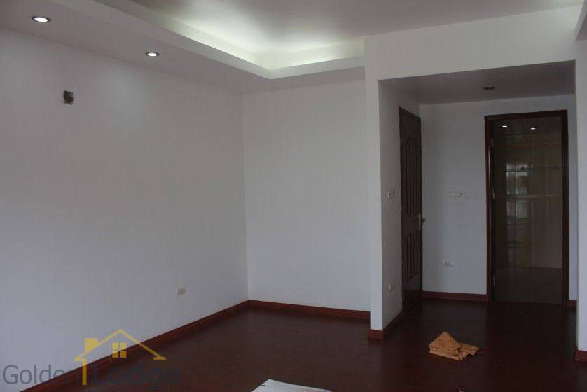 Rooftop terraced house for rent in Tay Ho with lake view 12