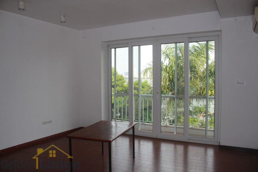 Rooftop terraced house for rent in Tay Ho with lake view 18