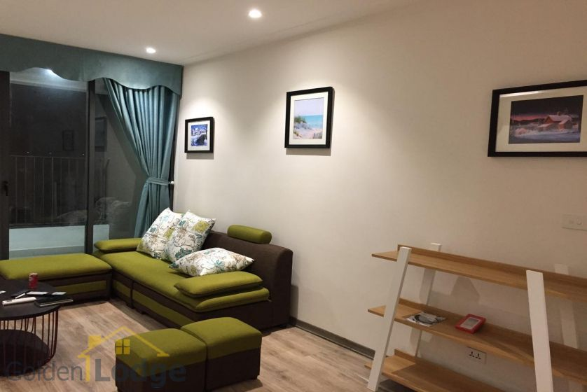 Stunning furnished 3 beds apartment in Northern Diamond rental 1