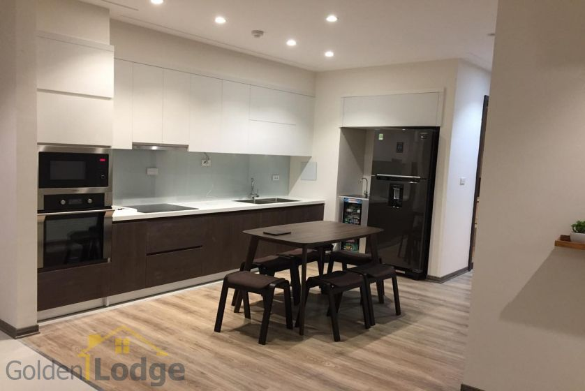 Stunning furnished 3 beds apartment in Northern Diamond rental 2