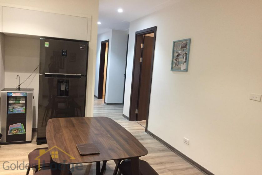 Stunning furnished 3 beds apartment in Northern Diamond rental 3