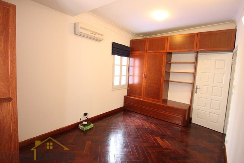 Swimming pool house in To Ngoc Van street, Tay Ho Westlake 22