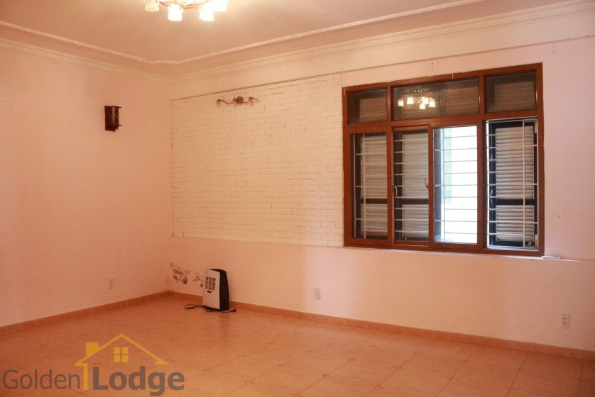 Terraced house in Tay Ho district for rent with swimming pool 12